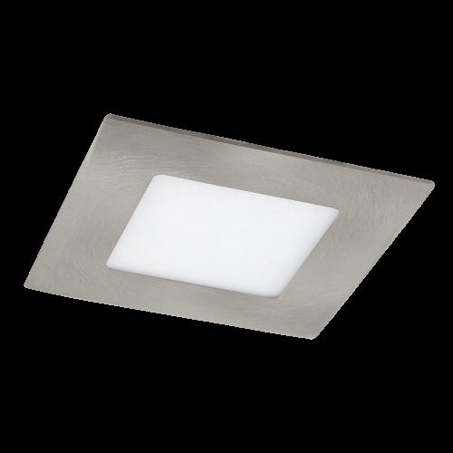 RABALUX - LED Панел квадрат Lois 5580 3W 3000K матиран хром