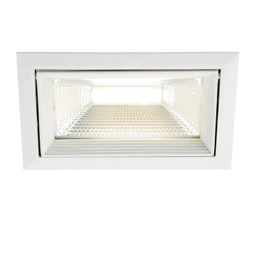 SAXBY - луна AXIAL rectangular  78542 LED 35W, 4000K, 3200LM