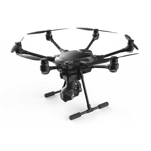 YUNEEC - Дрон хексакоптер Yuneec Typhoon H стандартен комплект