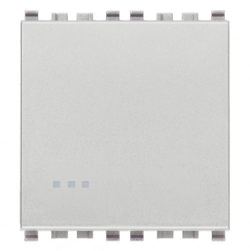 VIMAR - 20001.N.2 - Eikon Еднополюсен ключ 1P 16A 2M next