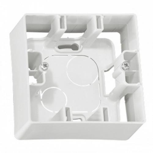 LEGRAND - 664798 Кутия открит монтаж бяла IP21