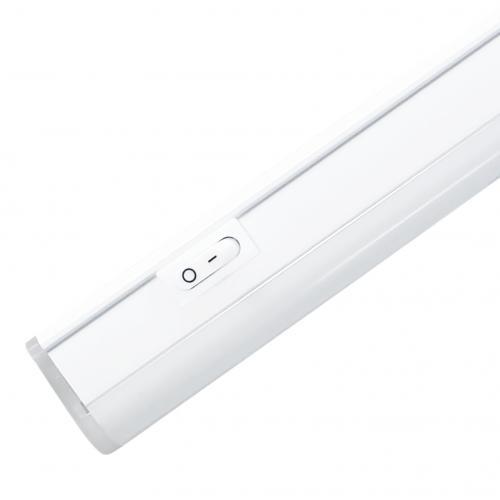 COmmel - Осветително тяло LED 7W с копче 6500K 540lm 30000h 582мм дължина Commel  406-206