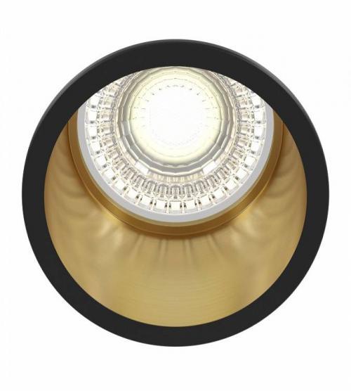 MAYTONI - Луна за вграждане REIF DL049-01GB  GU10, 50W