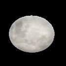 TRIO - LED Плафон  LUNAR – 627516000