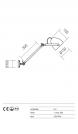REDO GROUP - Аплик REVERSE  01-1107 (2)