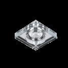 TNL - Луна Дълбока Стъкло Квадрат SB 01