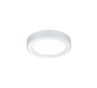 TRIO - LED панел за външен монтаж 12 W  бял  JUNO – 625501831