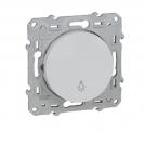 SCHNEIDER ELECTRIC - S520256 Лихт бутон със символ