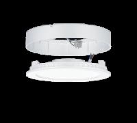 TRIO - LED панел за външен монтаж 12 W  бял  JUNO – 625501831  (2)