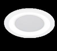 TRIO - LED панел за вграждане  10 W  бял  CORE – 652610131  (4)