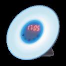 RABALUX - Декоративна лампа часовник 4423 Penelope