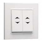 MAKEL - Ключ девиаторен двоен Karea 56001026