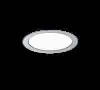 TRIO - LED панел за външен монтаж  18 W  титан  JUNO –  625502287  (1)