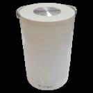 V-TAC - 6W LED зареждаща лампа бяла Touch 4000К SKU: 7050 VT-1012