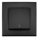 VIKO - Девиаторен Ключ LINNERA LIFE черно 90404004-BG