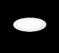 TRIO - LED панел за външен монтаж 18 W  бял  JUNO –  625502231  (1)