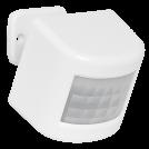 ULTRALUX - WFSDVM Wi-Fi SMART PIR сензор за открит монтаж 110°, 6m, IP20