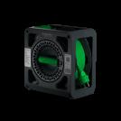 SCHNEIDER ELECTRIC - Макара Thorsman 15м IP44 H05VV-F 3G1.5mm2 термична защита 4x шуко IMT33136 (1)