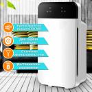 Dio Systems - Пречиствател На Въздух DIO AIR, 5-Степенен, Йонизатор, UV (1)