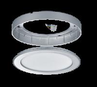 TRIO - LED панел за външен монтаж  18 W  титан  JUNO –  625502287  (2)