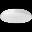 ULTRALUX - SPLF2442 LED ПЛАФОНИЕРА С ДЕКОРАТИВНА ПЕРИФЕРИЯ 24W, 4200K, 220-240V, IP20