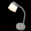 V-TAC - 5W LED Настолна Лампа 4000К Бяло Тяло SKU: 7051 VT-1015