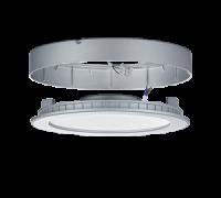 TRIO - LED панел за външен монтаж  18 W  титан  JUNO –  625502287  (3)