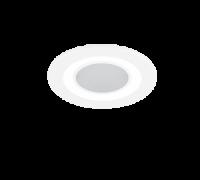 TRIO - LED панел за вграждане 5W бял  CORE – 652510131  (2)