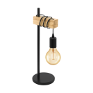 EGLO - Настолна лампа 32918 TOWNSHEND