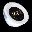 RABALUX - Декоративна лампа часовник 4449 Aurora