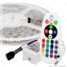 V-TAC - LED Лента RGB Сет SMD5050 60/1 RGB IP20 SKU: 2544 VT-5050 (1)