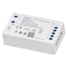 ULTRALUX - SSWFRGBW Smart 2.4G RF WIFI контролер за RGBW LED лента 16A, 192W (12VDC), 12-24VDC