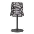 RABALUX - Градински настолна лампа Knoxville 8649 (1)