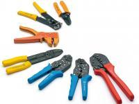 CEMBRE-U.S.A - HB8 Клещи за заголване на кабели с PVC изолация,сеч. 0,2‐6мм2 (1)