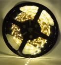 ULTRALUX - LSNW352860WW LED ЛЕНТА SMD3528, 4.8W/M ТОПЛО БЯЛА, 12V DC, 60 LEDS/M, 5M, НЕВОДОУСТОЙЧИВА (2)