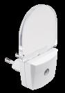 RABALUX - Лампа за контакт  Paris lux 4658
