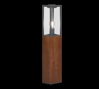 TRIO - Градинска лампа  IP44 GARONNE – 401860130