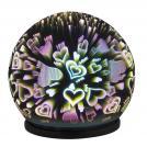 RABALUX - Декоративна лампа Laila 4551
