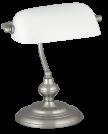 RABALUX - Настолна лампа  Bank 4037